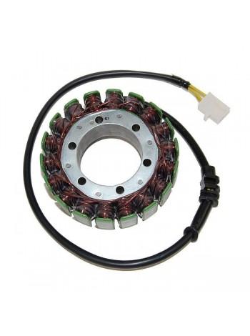 Статор генератора на HONDA VT1100C Shadow 85-07 ESG085