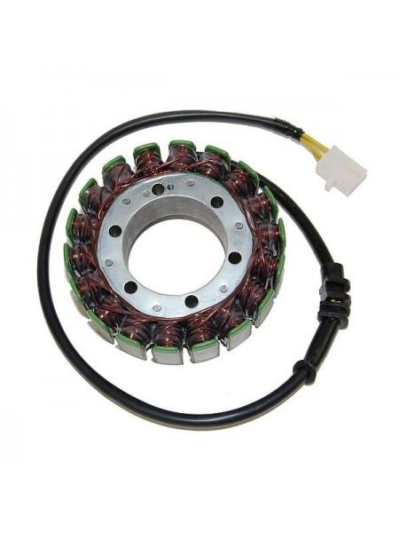 Статор генератора HONDA VT1100C Shadow 85-07 ESG085