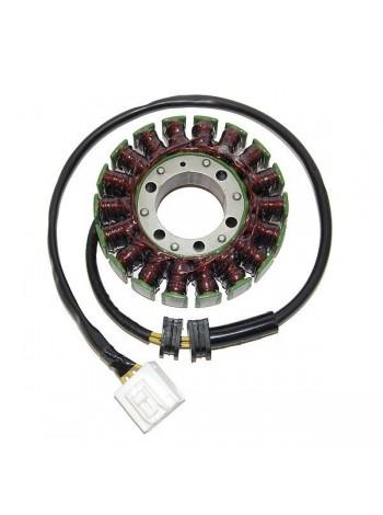 Статор генератора на HONDA VFR800 Interceptor / VFR800A 02-09 ESG746
