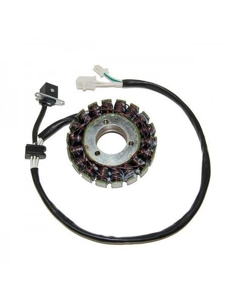 Статор генератора SUZUKI DL650 V-Strom 04-07 SV650 03-07 ESG842