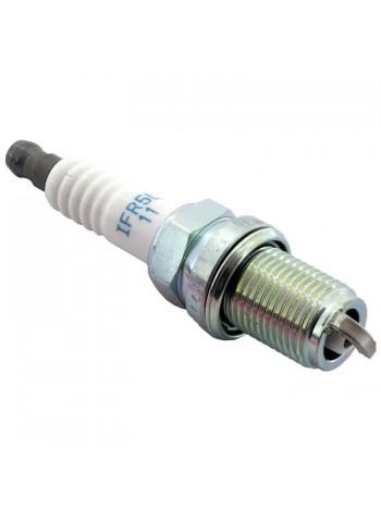 Свеча зажигания NGK IFR5L-11 иридиевая