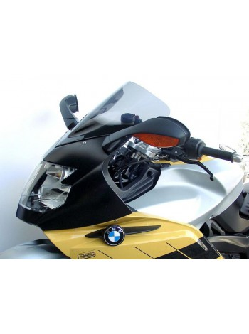 Ветровое стекло BMW K1200S / 1300S 2004-2014 Racing R