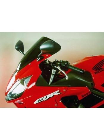 Ветровое стекло для Honda CBR600F (PC35) 2001-2007 Racing R