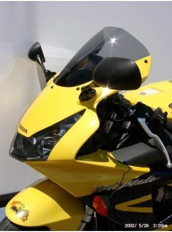 Ветровое стекло для Honda CBR954RR (SC50) 2002-2003 Racing R