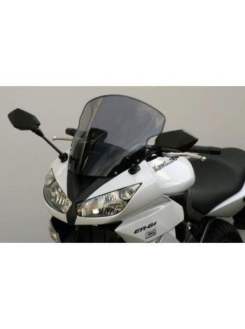 Ветровое стекло для Kawasaki ER-6F (EX650C) 2009-2011 Touring T