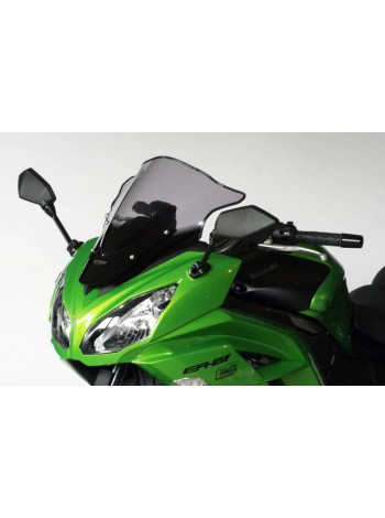 Ветровое стекло для Kawasaki ER-6F (EX650E) 2012-2015 Racing R