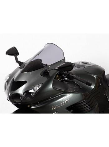 Ветровое стекло для Kawasaki ZZ-R1400 (ZX-14 Ninja) 2006-2014 Spoiler S