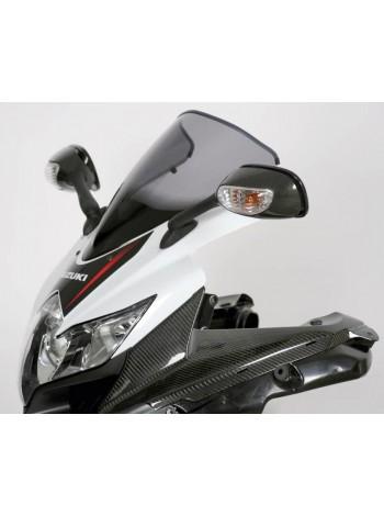 Ветровое стекло для SUZUKI GSX-R600 / GSX-R750 2008-2010 Racing R