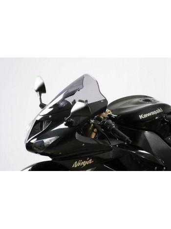 Ветровое стекло для Kawasaki ZX-10R 2006-2007, ZX-6R (ZX636C/ZX600N) 2005-2008 Racing R