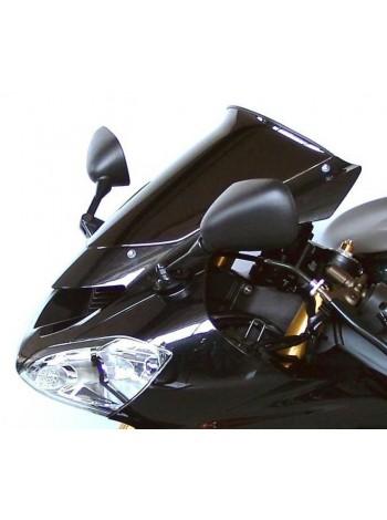 Ветровое стекло для Kawasaki ZX-10R (ZXT00C) 2004-2005, Z750S 2005-2007 Spoiler S