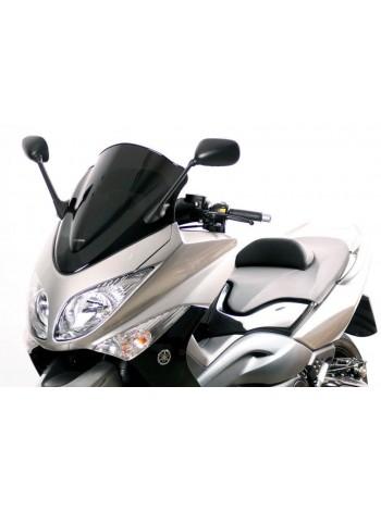 Ветровое стекло для YAMAHA XP500 T-Max 500 (SJ06) 2008-2011 Racing RM