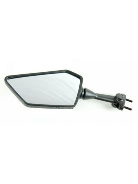 Зеркало левое на EX250R NINJA 250 08-10