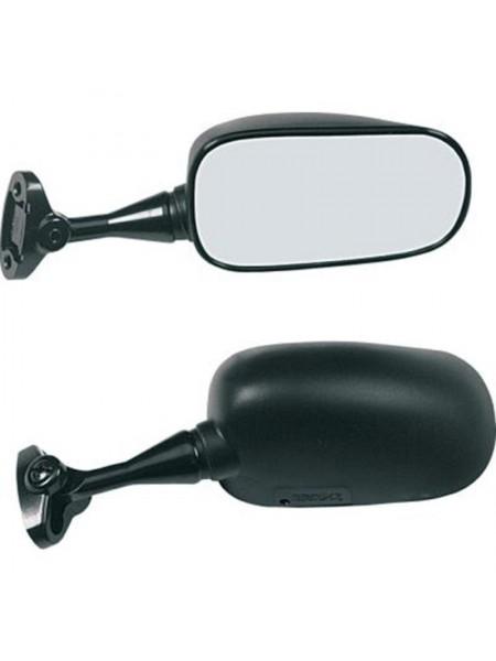 Зеркало левое на HONDA CBR