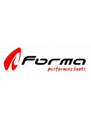 Мотоботы Forma FRECCIA Черный