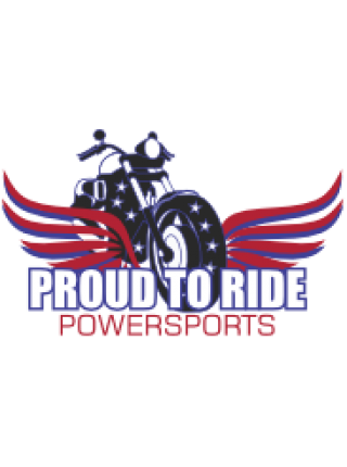 Proud To Ride