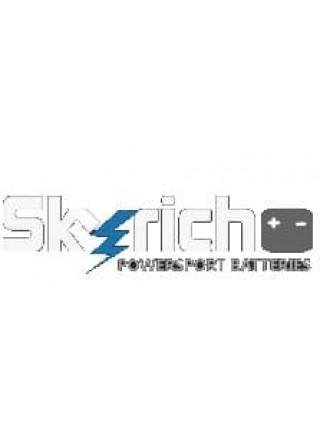 Мотоаккумулятор SKYRICH YTX5L-BS MF