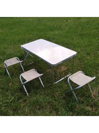 Набор мебели для пикника Green Glade Р702