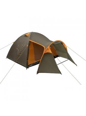 Палатка 4-x местная Helios Passat-4