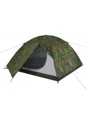 Палатка 2-х местная JUNGLE CAMP ALASKA 2
