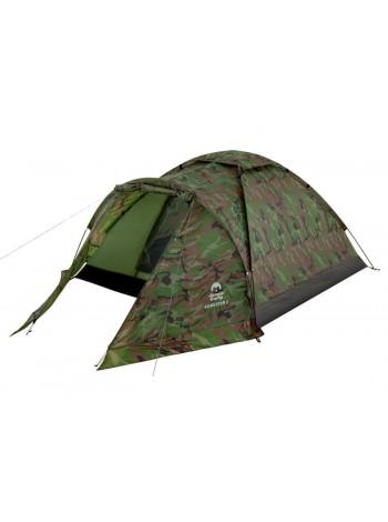 Палатка 2-х местная JUNGLE CAMP FORESTER 2