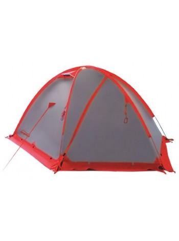 Палатка 4-х местная Tramp Rock 4