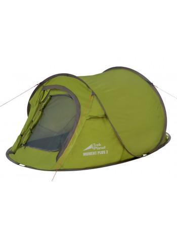 Палатка 3-х местная TREK PLANET MOMENT PLUS 3