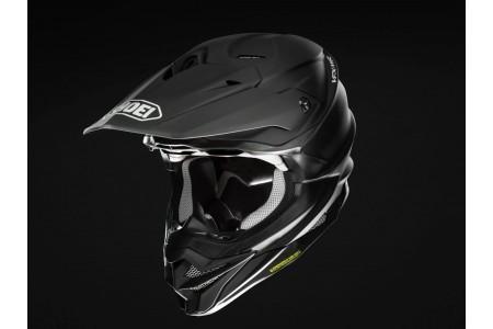 Новый кроссовый шлем Shoei VFX-WR