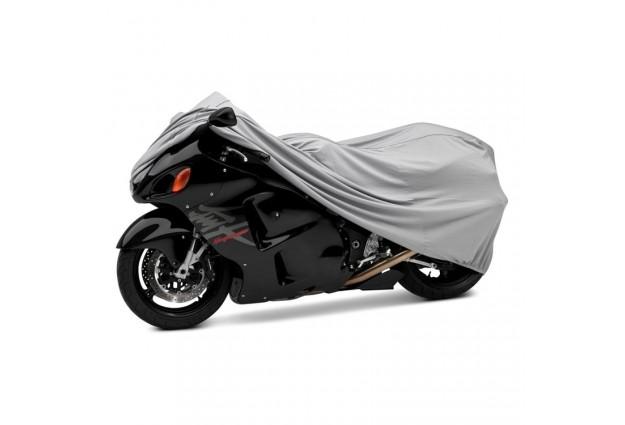 Обзор чехлов для мотоцикла