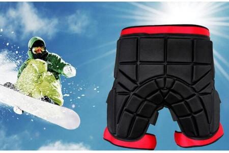 Защита для для катания на сноуборде