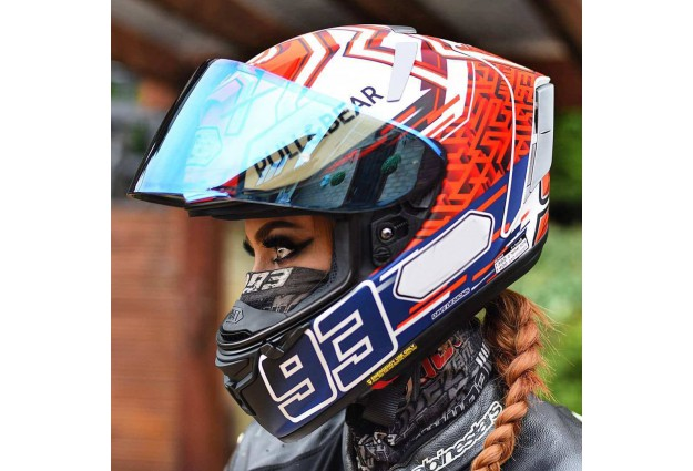 Как выбрать шлем для мотоцикла