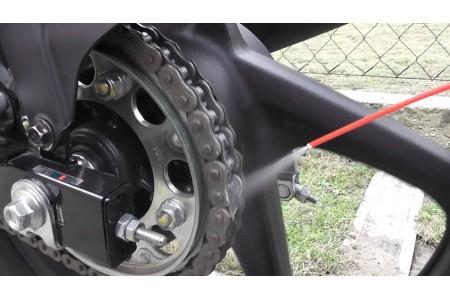 Кратко о смазках в мотоцикле