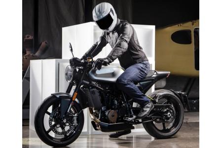 Новая мотоэкипировка от AGV и Dainese