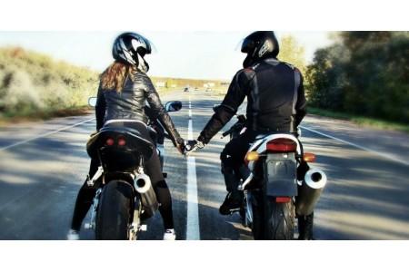 Как найти партнера для мотопоездок?