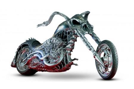 О мотоциклах