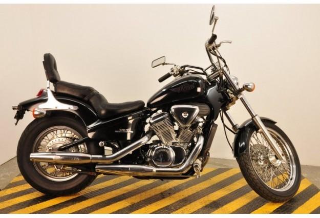 Самая популярная модель мотоцикла в России