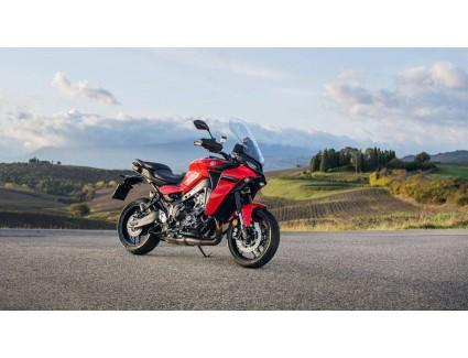 <Yamaha MT-09 Tracer 2021 - обновленная спортивно-туристическая версия байка