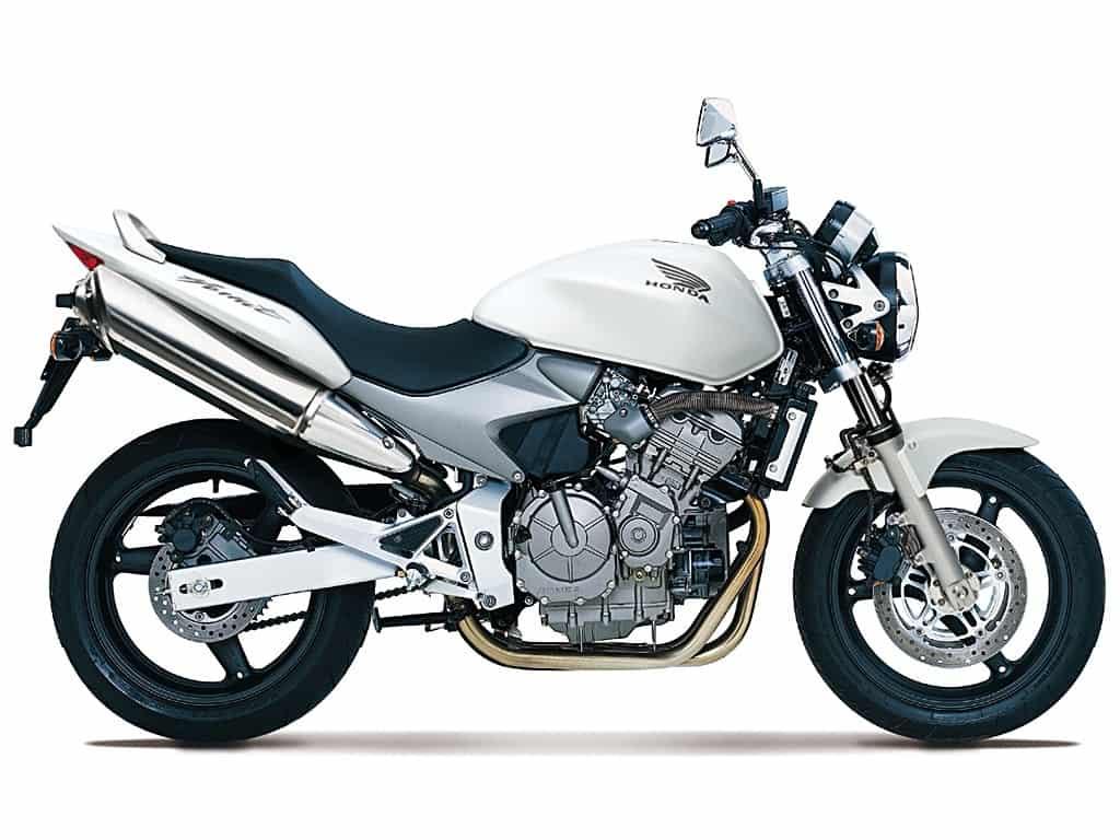 Honda-Hornet-600-2003-2006