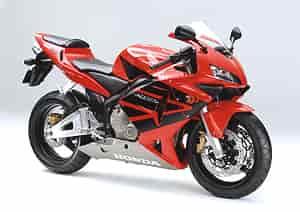 Honda cbr600rr-2003-2004