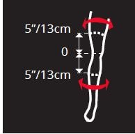 size-LEATT-BRACE