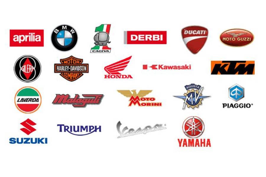 Лучшие бренды мотоциклов
