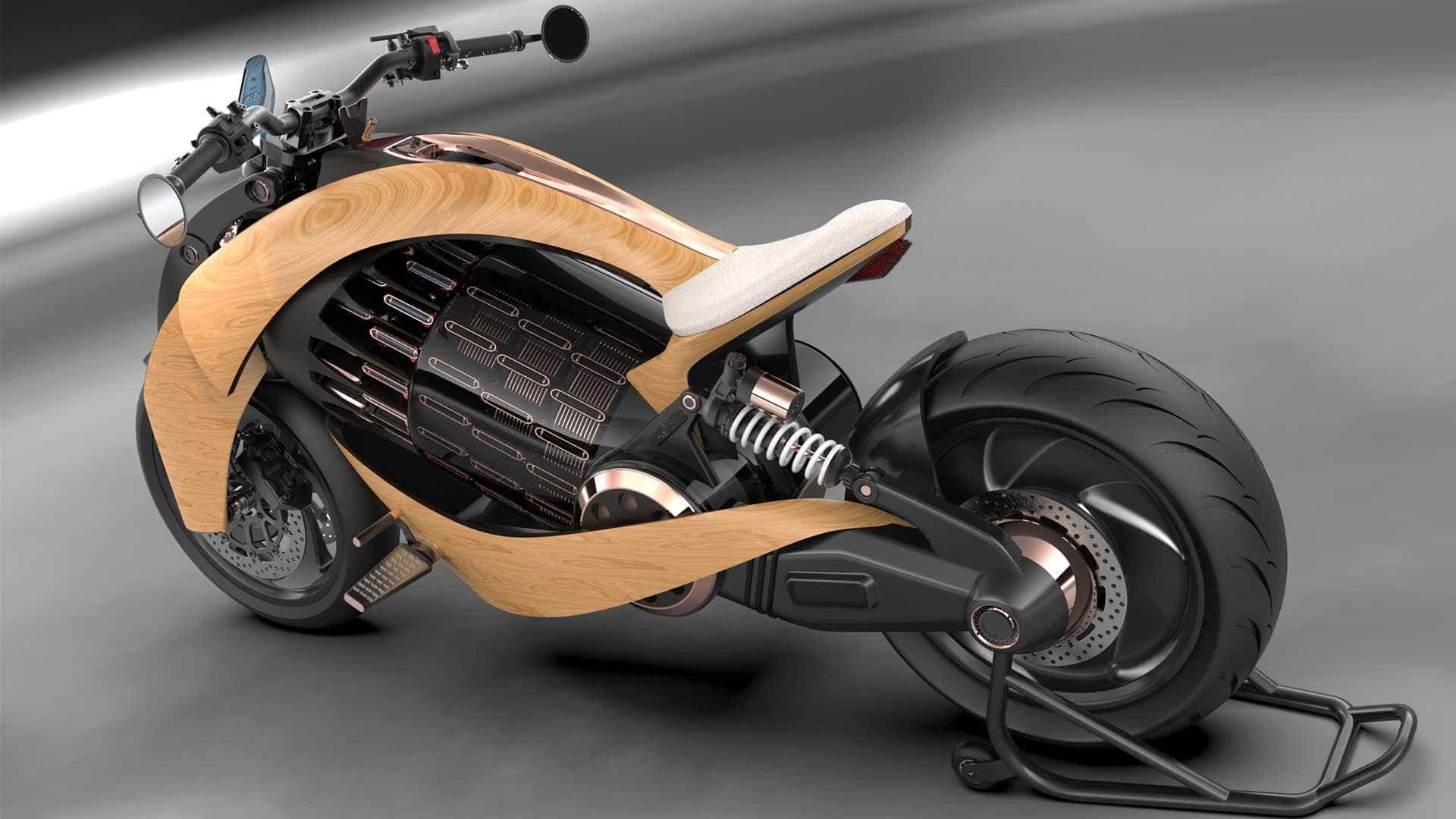 Преимущества электромотоциклов